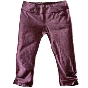 The North Face activewear pants